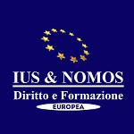 Logo Ius & Nomos